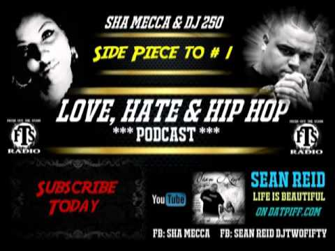 FTS Radio - Side Piece to Number 1 - Sha Mecca Dj 250