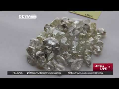 South African diamond Industry meets to discuss uncertain future