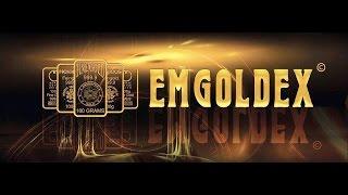 Emgoldex Gold Investment Bars