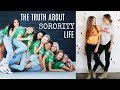 SORORITY Q&A: EVERYTHING YOU NEED TO KNOW BEFORE JOINING A SORORITY