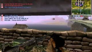 Battlefield 1942: Operation Market Garden Bridge Action