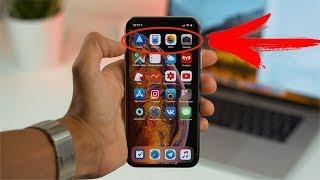 ТВОЙ iPHONE НА iOS 12 ТЕПЕРЬ УМЕЕТ ЭТО!