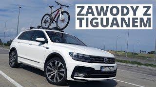 Volkswagen Tiguan - Test Długodystansowy