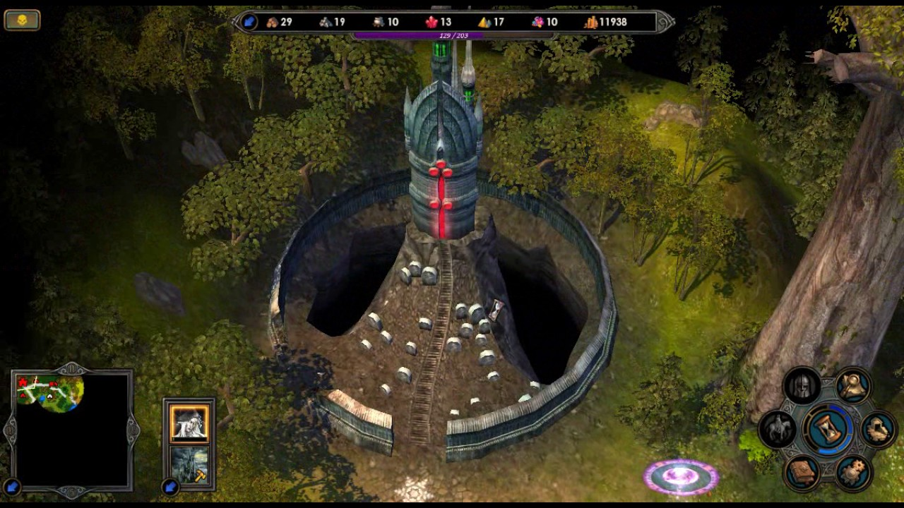 Heroes Of Might And Magic 5 Ewa скачать