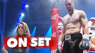 Southpaw: Complete Behind the Scenes Movie Broll - Jake Gyllenhaal, 50 Cent, Rachel McAdams