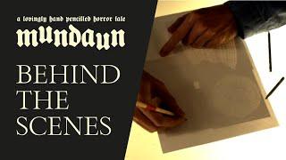 Mundaun | The Making of Mundaun | MWM Interactive