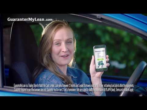 GuarantorMyLoan | Peer-to-Peer Lending | TV Campaign 2018