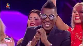 Juvencio Luyiz canta «Amor de Hoje»
