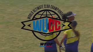 WUCC 2018 - Mulatto Pilipinas (PHI) vs Banana Cutters (CAN)