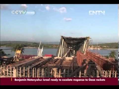 Землетрясение в Мьянме:6,8
