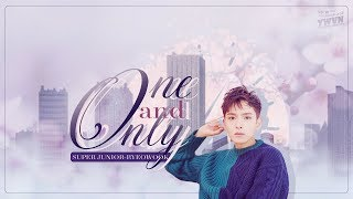 [YWVN][VIETSUB] 우리의 거리 (One and Only)    #Ryeowook