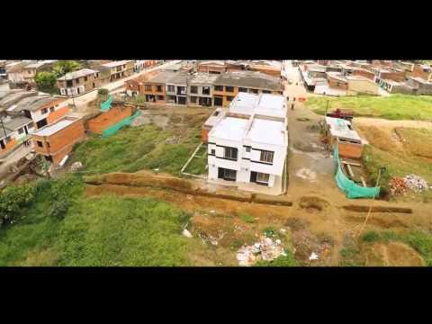Unidad residencial y de negocios El Paraíso   Chinchiná, Caldas