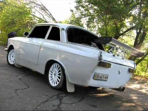 Авто тюнинг российского автопроьа паста тахини рецепт приготовления