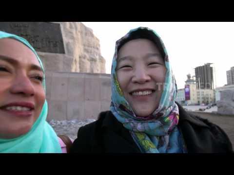 JAZIRAH ISLAM - MENCARI JEJAK ISLAM KE NEGERI GENGISKHAN (29/5/17) 3-1