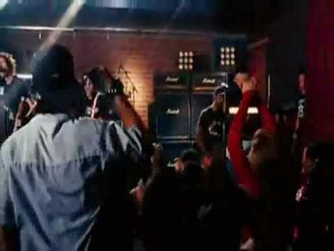 Sum 41 - No Reason (Dirty Love Scene - Promotion)