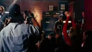 Sum 41 - No Reason (Dirty Love Scene - Promotion)