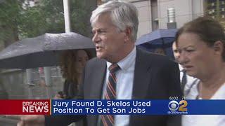Dean & Adam Skelos Found Guilty In Corruption Retrial