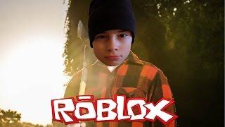 I'M a LUMBERJACK | Roblox Lumber Tycoon 2 #1
