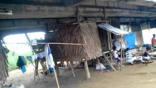 Pambujan, Northern Samar Bridge 1.mp4