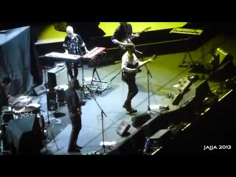 Shout Out Louds (Live Stockholm Globe , Sweden 27 May 2013)