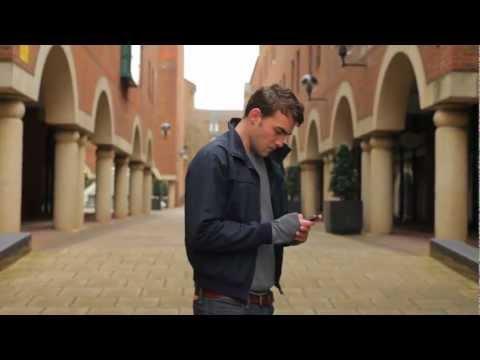 Crossharbour (2011 short film)