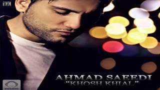 Ahmad Saeed i  new 2015