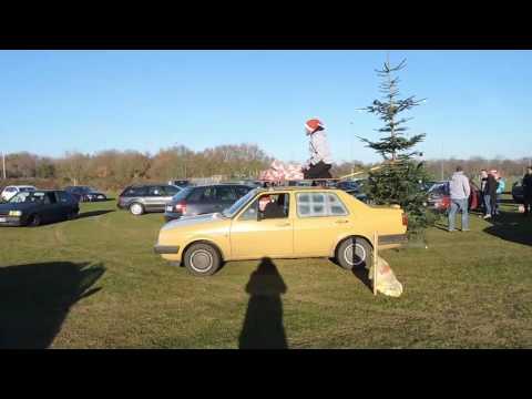 2. markenoffenes Wintermeeting by VW VolksFreunde 2016