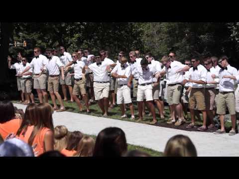 Kansas State SAE Serenades