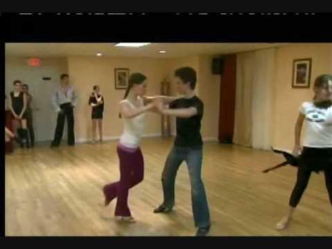 Dance Fever Studio on Chronicle