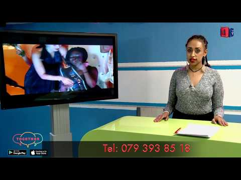 Tigrinya 2nd Edition of Diaspora TV Switzerland News