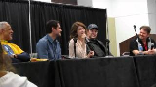 SciFi Expo - Firefly Panel - Favorite Serenity Moments