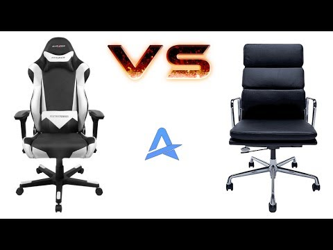 How To Adjust Your Ergonomic Office Chair Properly Youtube