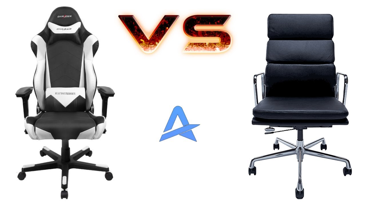 Gaminghomcom Chair Office Racecar Vs Styled Review 76ybfg