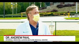 Improving Good Cholesterol | Fox 11 Fieldhouse | Aurora BayCare Internal Medicine