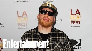 Black Lightning Casts L.A. Rapper Krondon As Tobias Whale | News Flash | Entertainment Weekly