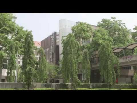Raffles Singapore: July Orientation 2015