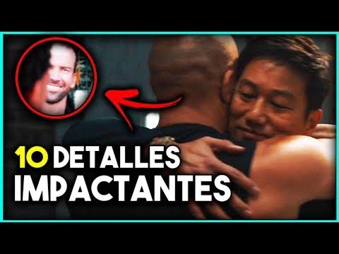 10 Detalles IMPACTANTES en Rapidos y Furiosos 9 Trailer