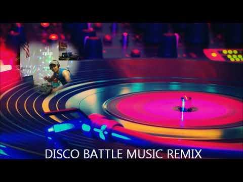 Disco Battle Music Remix Hataw(dj ryan)
