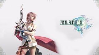 Final Fantasy XIII - Gameplay PC / Msi GTX 1060 3GB [1080p]