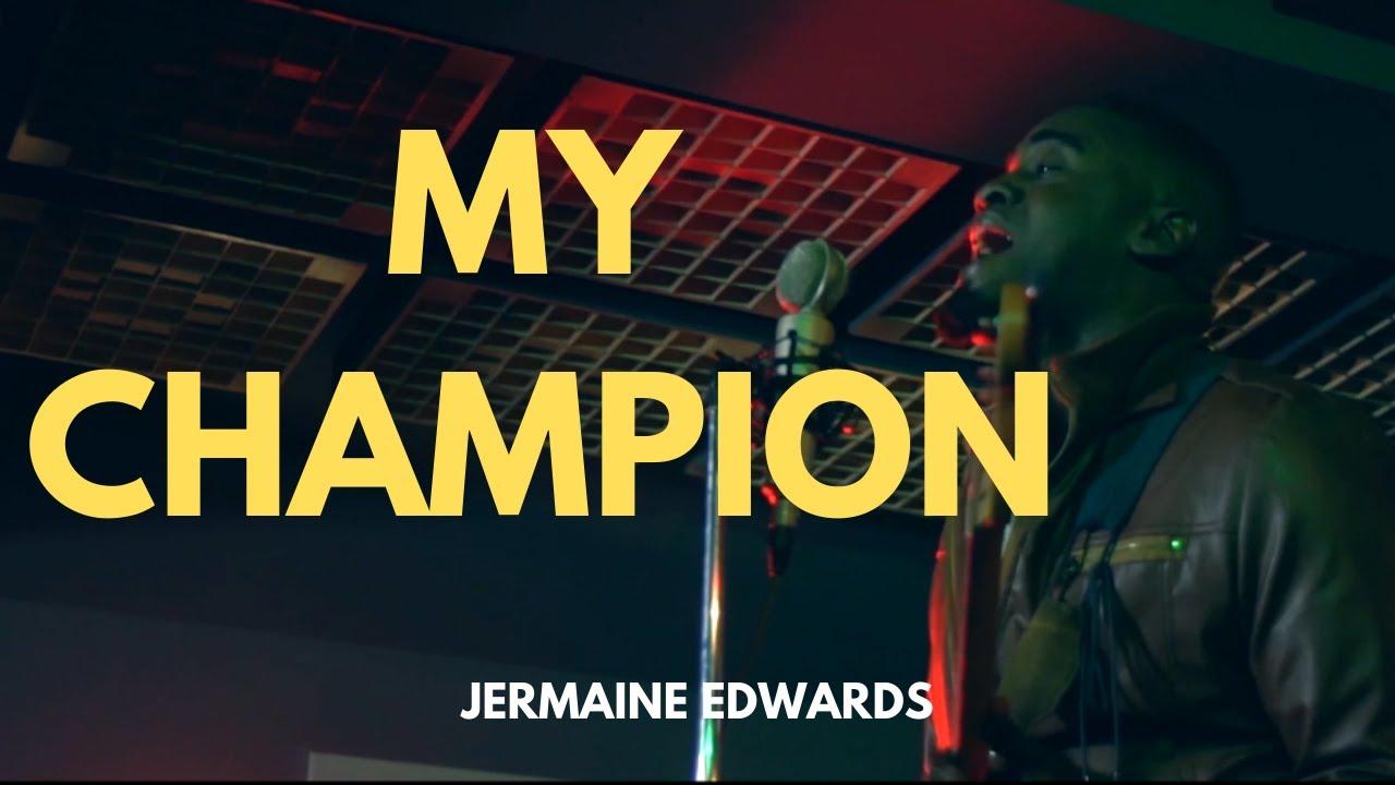 Jermaine Edwards - Repentance Song Lyrics