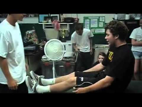 Sports Med Video: First Aid