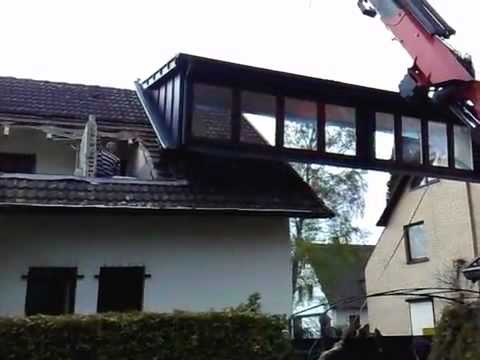Dachschiebefenster Lideko Roof Sliding Window Doovi