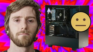 The MOST AVERAGE Gaming PC