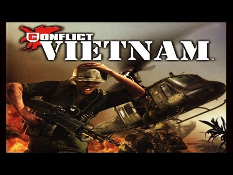 How To Download Conflict: Vietnam Full Version PC Game For Free