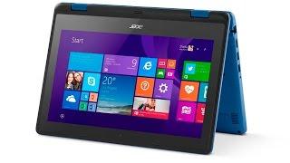 Acer Aspire R3 131-T Hybrid Laptop