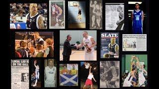 Graham Hunter - 20 Years of Basketball Highlights 1998-2018
