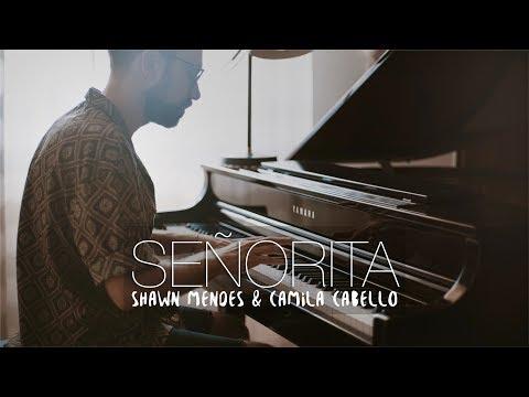 seÑorita---shawn-mendes-&-camila-cabello-(piano-cover)- -costantino-carrara