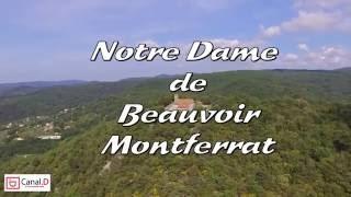 Notre Dame de Beauvoir Montferrat