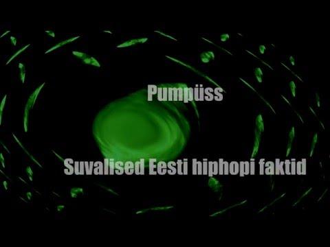 Pumpüss ja 12 fakti EHH-st