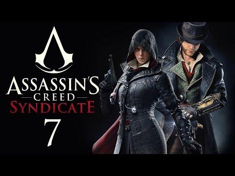 Assassin's Creed: Syndicate - Прохождение игры на русском [#7] PC